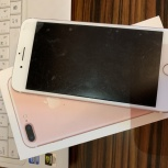 iPhone 7 Plus 32 GB Rose Gold, Екатеринбург