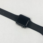 Apple Watch Series 2 Space Gray 42 mm, Екатеринбург