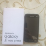 SAMSUNG galaxy j1 mini prime, Екатеринбург