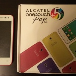 Смартфон Alcatel POP S3 5050X, Екатеринбург
