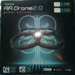 Квадрокоптер Parrot AR.Drone 2.0 Power Edition, Екатеринбург