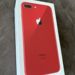Apple iphone 8 plus (product) red special edition 64, Екатеринбург