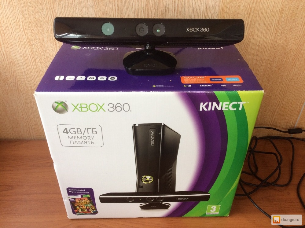 This is a non-fault customer return with box and all accessories, xbox is as good as new, with no scratches